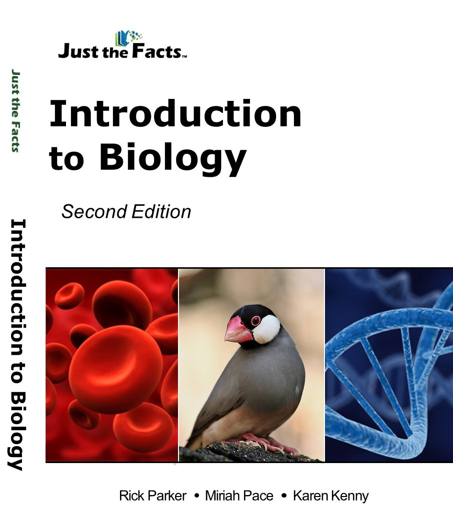 JTF Intro to Biology BookCover 2ndEdition 2018update