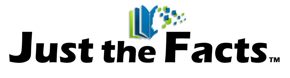 JustTheFacts logo 2